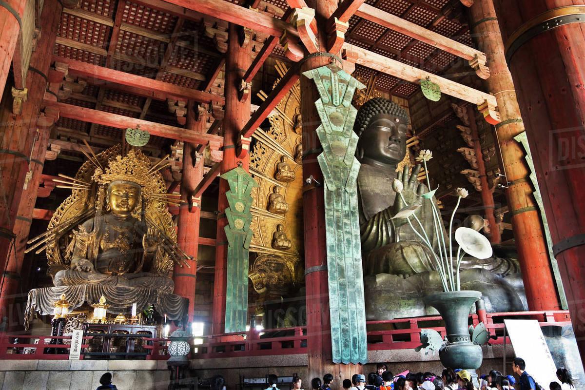 5 Patung Buddha Yang Menjadi Destinasi Wisata Terbaik Di Jepang