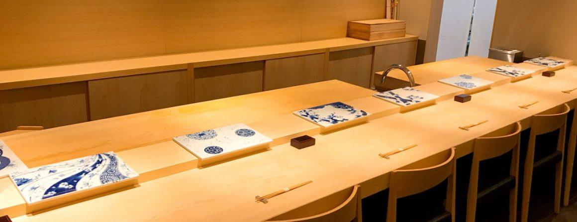5 Restoran Sushi Terbaik Di Kota Osaka Jepang