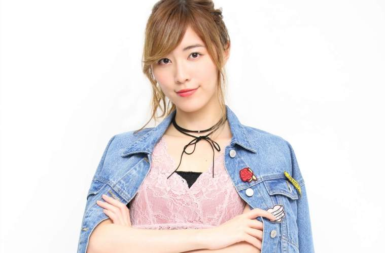 Jurina Matsui AKB48 Lakukan Debut Solonya Dengan Album Berjudul PRIVACY