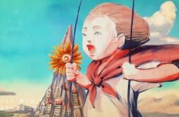 Kenshi Yonezu Lakukan Cover Lagu Yang Pernah Diciptakannya Satu Tahun Lalu