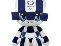 5 Produk Resmi Terbaik Acara Olimpiade 2020 Tokyo Yang Telah Dirilis