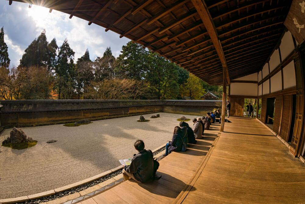 7 Kuil Terbaik Yang Wajib Kamu Kunjungi Ketika Berlibur Di Kyoto