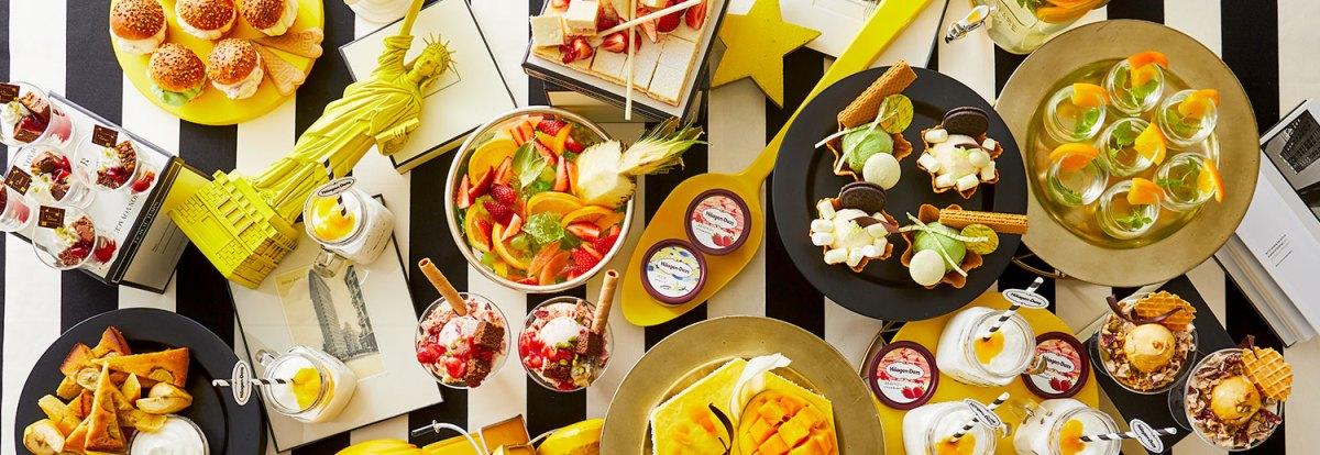 4 Tempat Yang Menjadi Surganya Makanan Manis Jepang Selama Musim Panas Berlangsung