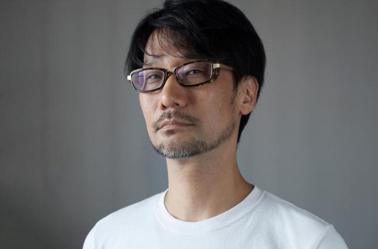 Usai Dengan Proyek Death Stranding, Hideo Kojima Tengah Bersiap Untuk Proyek Terbarunya Lagi !
