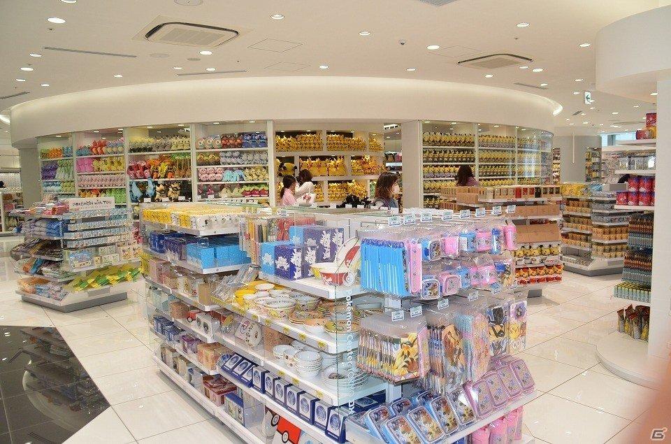 6 Pokemon Center Dan Toko Pokemon Yang Terpopuler Di Area Sekitar Tokyo