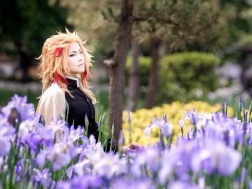 5 Cosplay Kimetsu no Yaiba Terbaik Versi Artforia Part 2