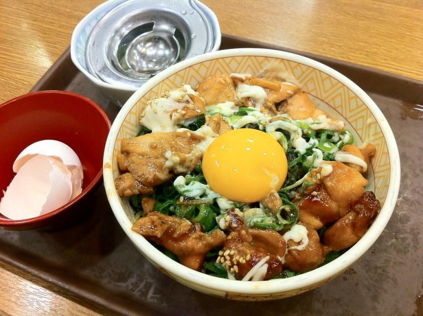 4 Restoran Gyu-Don Terbaik Yang Wajib Kamu Cicipi