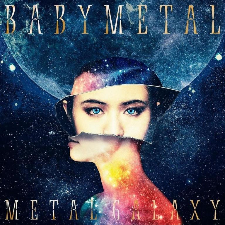 BABYMETAL Sukses Raih Peringkat Atas Dalam Tangga Musik Billboard Dengan Album Terbarunya METAL GALAXY