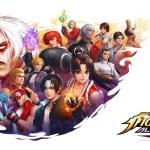[KOF ALLSTAR] Telah Rilis Global Beat'em Up The King of Fighters ALLSTAR