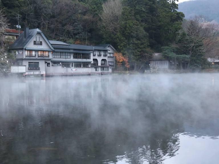 7 Destinasi Terbaik Yang Dapat Kamu Kunjungi Selama Berada Di Prefektur Oita