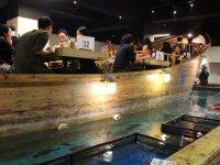 3 Restoran Dan Izakaya Dengan Tema Unik Yang Ada Di Area Shinjuku Tokyo