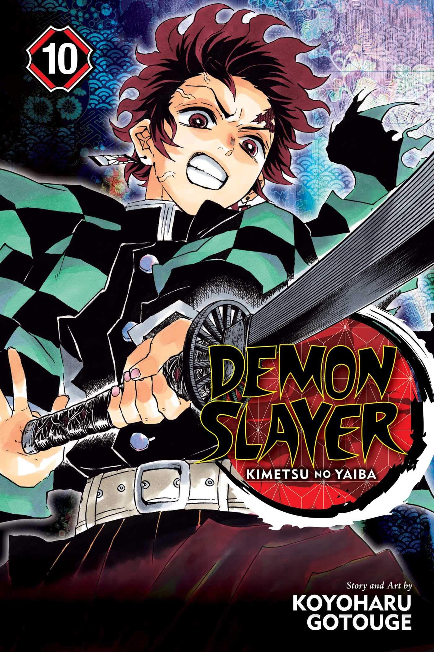 Manga Kimetsu No Yaiba Dapatkan Peringkat Kedua Dalam Daftar