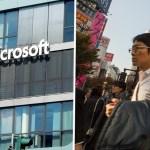 Sistem Kerja 4 Hari Dilakukan Microsoft Jepang, Berbuah Hasil Yang Memuaskan !