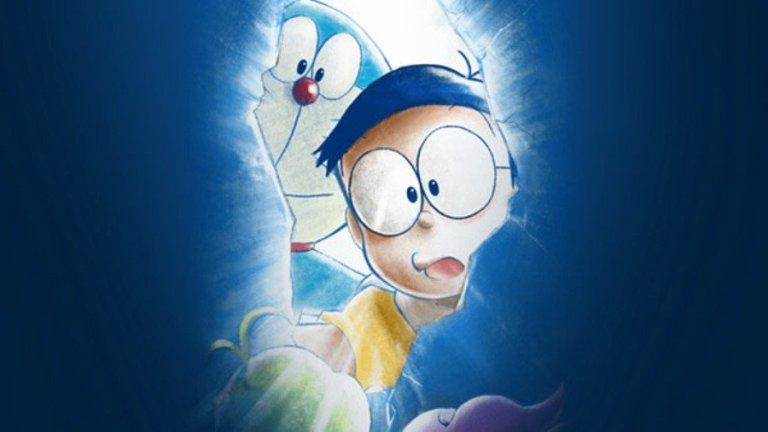 Game Doraemon Terbaru Akan Kembali Hadir Untuk Platform Nintendo Switch