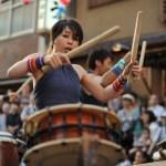 Mengenal Lebih Dalam Alat Musik Taiko Lewat Layanan Lokakarya Di Tokyo