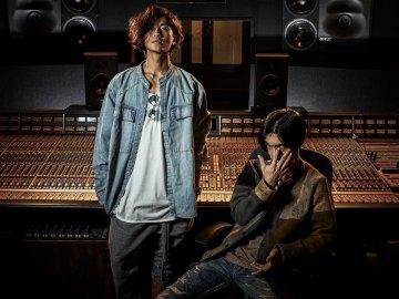 Musisi Nishikido Ryo Dan Akanishi Jin Membuat Kolaborasi Duo Yang Dinamai N/A