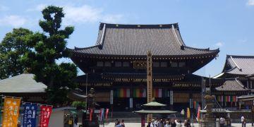 5 Kuil Terbaik Untuk Menikmati Acara Hatsumode di Jepang Versi Artforia