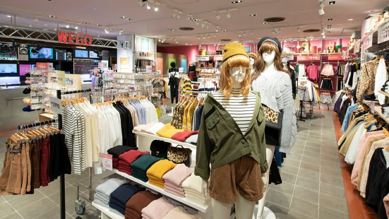 4 Toko Fashion Terpopuler Yang Dapat Kamu Kunjungi Di Harajuku Tokyo
