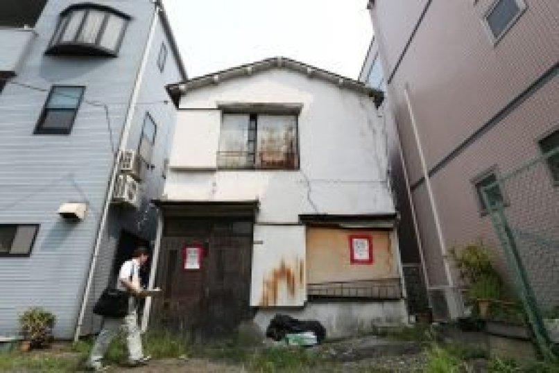 Beberapa Alasan Yang Menjadikan Dunia Arsitektur Jepang Berbeda Dari Negara Lain