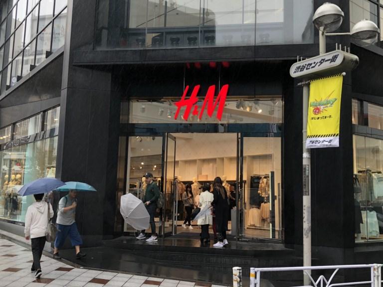 6 Toko Fashion Jepang Yang Menjual Pakaian Formal Dengan Harga Terjangkau Di Jepang