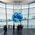 Kamu Dapat Melakukan Tur Virtual Di Sejumlah Museum Jepang Dengan Layanan Google !
