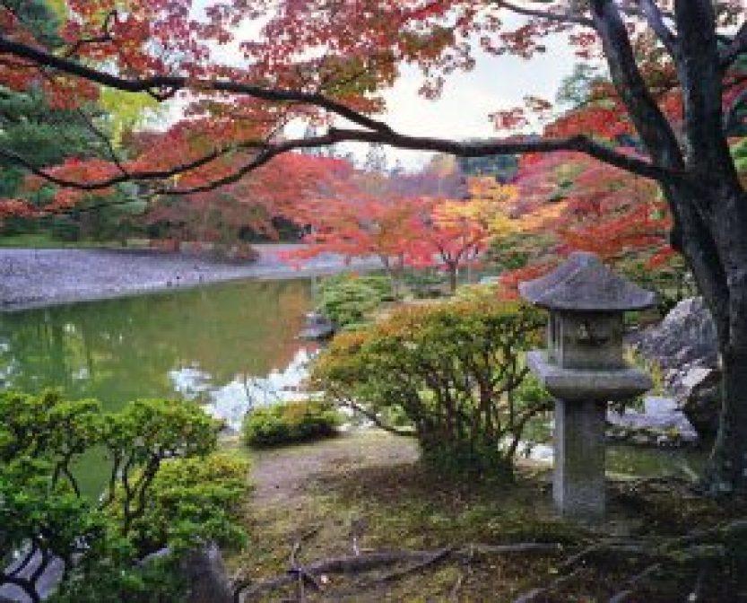 Jenis Dan Sejarah Arsitektur Jepang Dari Jaman Prasejarah Hingga Modern