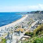 4 Lokasi Fotogenik Yang Dapat Kamu Kunjungi Di Prefektur Tottori