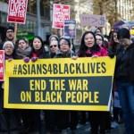 Beberapa Selebriti Jepang Ikut Aksi Protes Rasisme Yang Terjadi Pada George Floyd Di Amerika