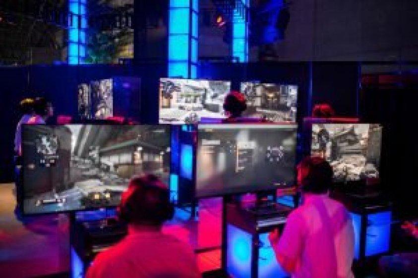 Tokyo Game Show 2020 Akan Berlangsung Secara Digital !