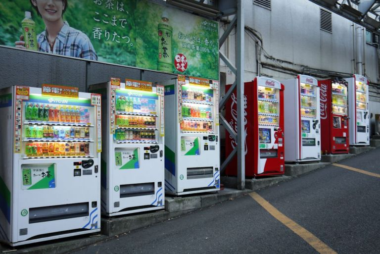 5 Hal Unik Yang Hanya Dapat Kamu Temukan Di Kota Tokyo