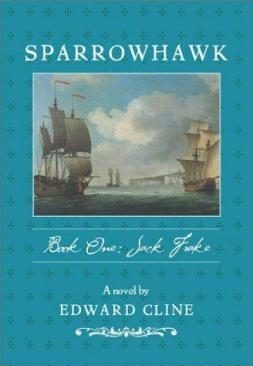 sparrowhawk jack frake cover