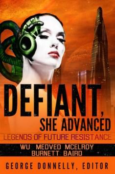 Libertarian sci-fi anthology