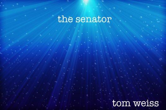 the senator cover