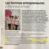 Magazine local Rueil-Malmaison