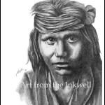 Apache Boy