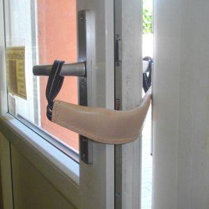 Türstopper Pufferkissen