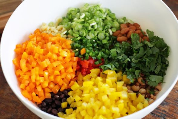 The Beautiful Cowboy Caviar Ingredients Artful Dishes