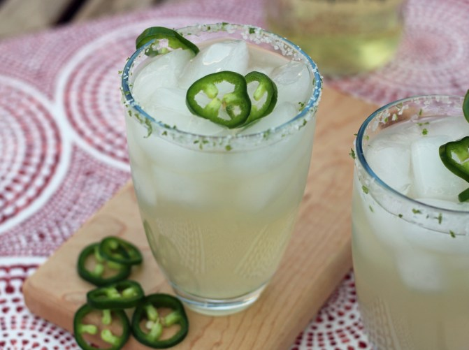 The Ultimate Jalapeno Margarita,Questions To Ask When Buying A House For Sale By Owner