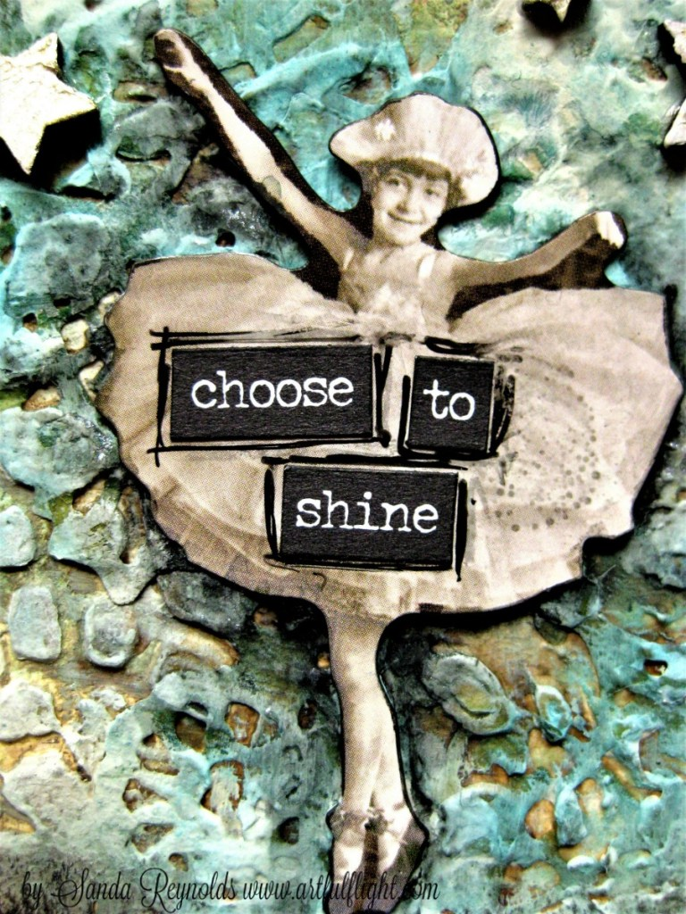 "ICAD - Day #8 ""Choose to shine"""