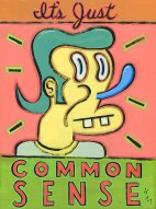 Image result for common sense painting