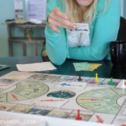 21 Favorite Games for Family Night