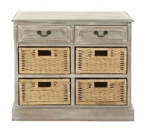 farmhouse storage furniture