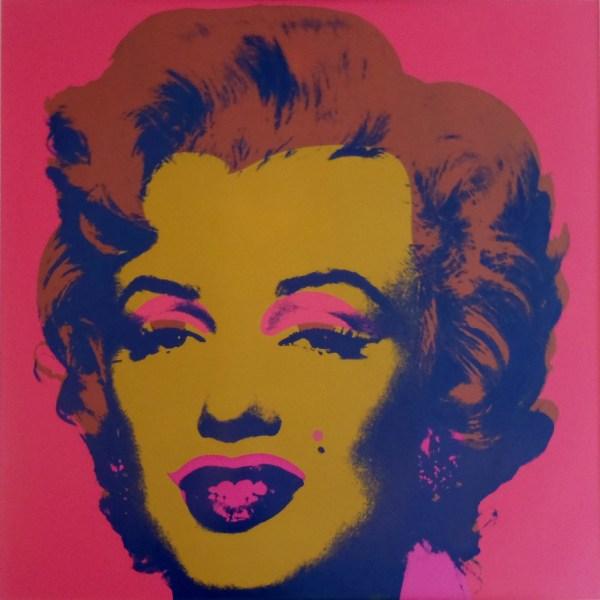 Warhol Nijenrode