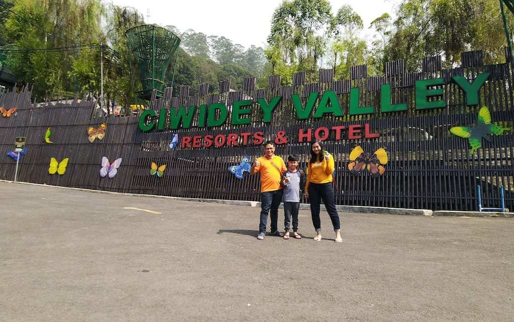 Ciwidey Valley Resort and Hotel