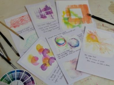 Watercolour Techniques