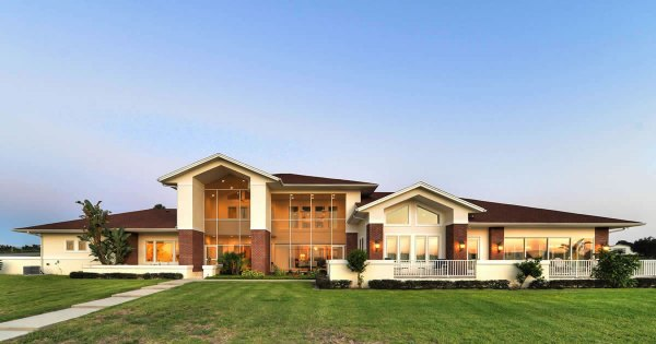 Photo Gallery and Design Ideas for Custom Home Building