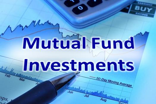 Investments on Top Mutual Funds