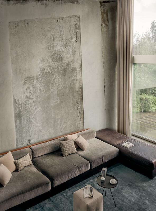 Decidere di verniciare le pareti di casa equivale a soddisfare un desiderio di rinnovo. 6 Nuove Idee Per Decorare Le Pareti Di Casa Artheco