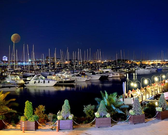 Arthenos | Gece fotoğrafı nasıl çekilir, gece manzara çekimi, doğru pozlama asıl yapılır, yüksek ISO, uzun pozlama nasıl yapılır