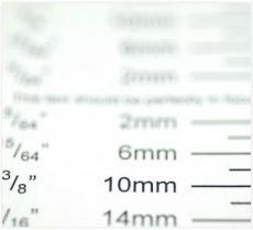 Lens kalibrasyonu nedir, nasıl yapılır - Front focus